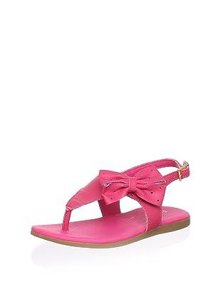 Pampili Kid's Bow Sandal (Pink)