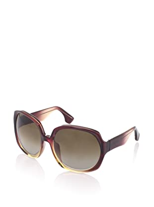 MARNI Women's MA083JS Sunglasses (Shaded Violet)