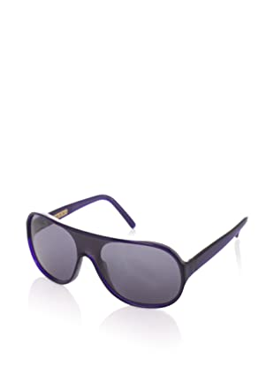 MARNI Women's MA061S Sunglasses (Violet/Anthracite)