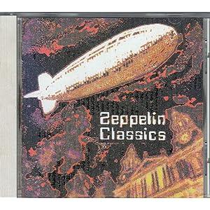 Zeppelin Classics