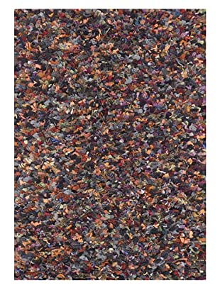 Loloi Rugs Hugo Recycled Sweater Wool Rug (Multi)