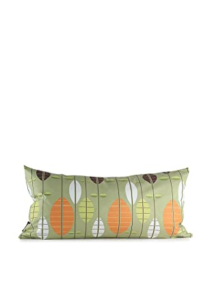 Inhabit Carousel Pillow (Grass)