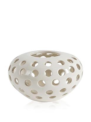 Holey Vase