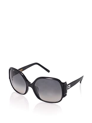 MARNI Women's MA084JS Sunglasses (Black)