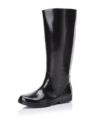 Cougar Women's Rider Rainboot (Black)