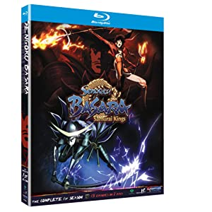 戦国BASARA Blu-ray BOX