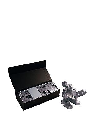 Playable Metal Bot (Model C), Iron Grey