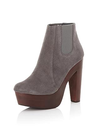 Madison Harding Women's Val Platform Boot (Grey)