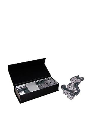 Playable Metal Dino (Model H), Iron Grey