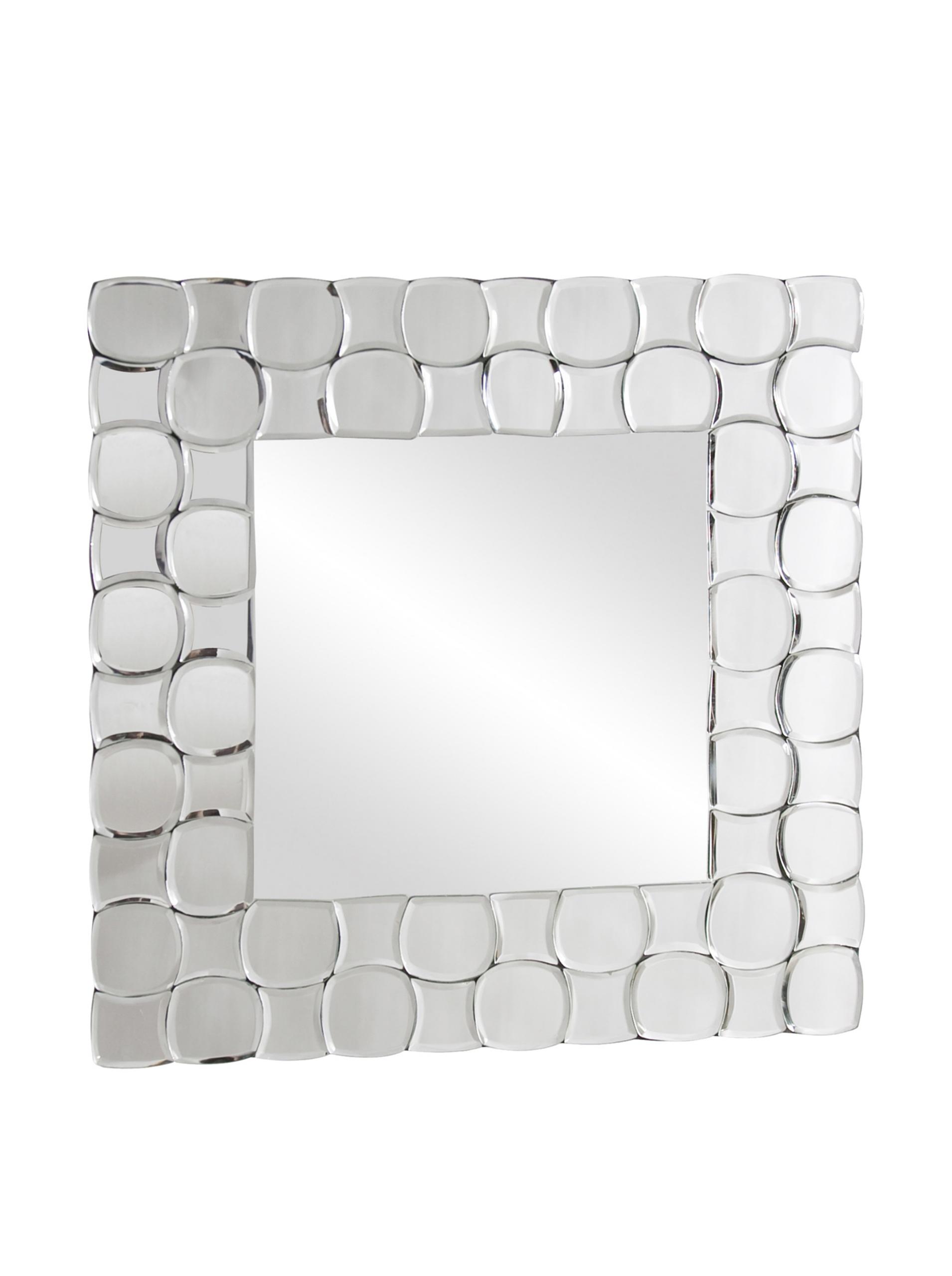 Majestic Mirror, Silver