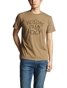 (コーエン)COEN PALM BEACH Tシャツ