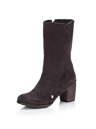 Coclico Women's Elara Boot (Off Black)