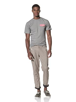 SLDVR Men's Tablet Pant (Khaki)