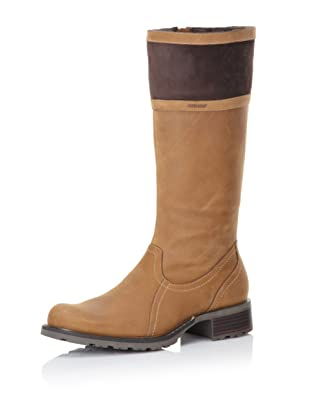Sebago Women's Saranac High Boot (Light Brown)