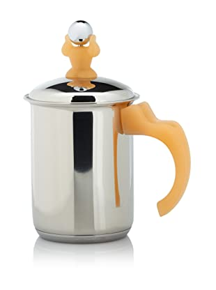 Mepra Cappuccino Creamer (Arancio)