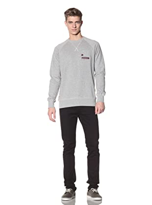 Marshall Artist Men's Classic Sweatshirt (Marle Grey)