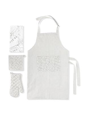 Winkler Imagin Kitchen Essentials Set (Natural)