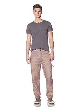Marshall Artist Men's Military Field Trousers (Sand)