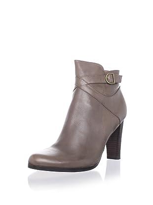 Corso Como Women's Queenborough Ankle Boot (Mushroom Burnish Calf)