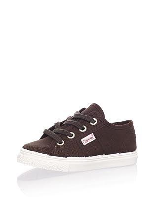 Cienta Kids Sneaker (Maroon)