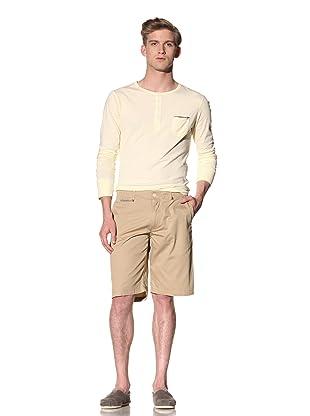 Riviera Club Men's Club Shorts (Khaki)