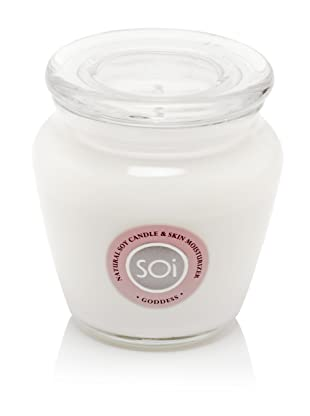 The SOi Company Goddess 16-Oz. Jar Candle