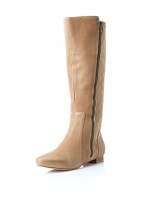 Farylrobin Women's Larkin Knee-High Boot (Dusty Camel)