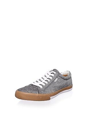 Pointer Men's Seeker IV Shoe (Black Chambray)