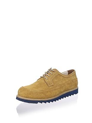 Pointer Men's Holden Shoe (Wheat/Blue)