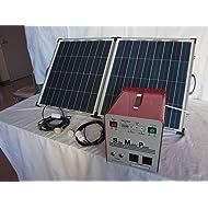 超大容量太陽光バッテリー 40000mAh