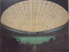 東京地下奇談:野球の熱戦で賑わう球場の地下に競輪場の設備が