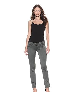 DL 1961 Premium Denim Women's Elle Sexy Slouch Jean (Mojito)