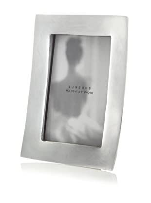 Lunares Paloma Picture Frame, Silver