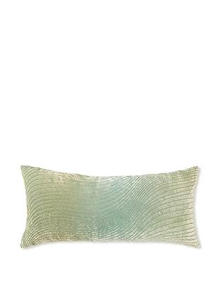 Kevin O'Brien Studio Slinky Velvet Pillow, Antique, 8