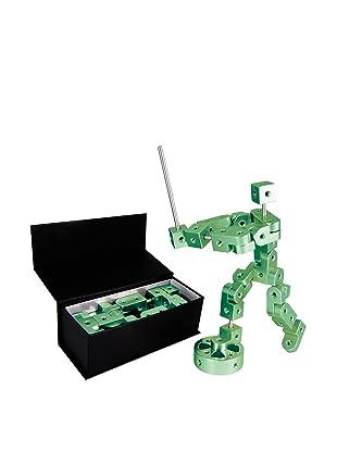 Playable Metal Pose (Model P), Green