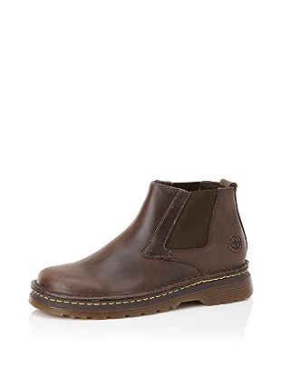 Dr. Martens Men's Milton Chelsea Boot (Brown)