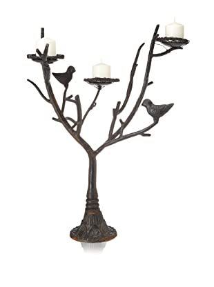 Abigails Bird's Nest Candle Holder