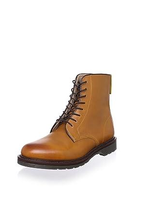 Dr. Martens Men's Jeffery Boot (Tan)