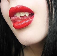 「バギナ・デンタタ」アソコに歯が生えている女たち