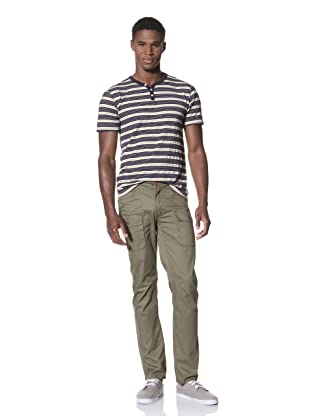 SLDVR Men's Lee Vining Pant (Fatigue)