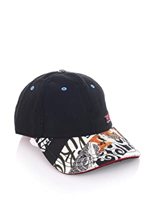 Robert Graham Men's Ewing Hat (Black)