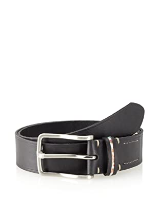 Robert Graham Men's Harringay Belt (Black)