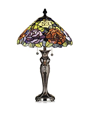 Dale Tiffany Battersby Table Lamp