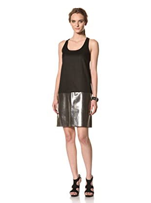 MARNI Women's Tank Dress (Black)