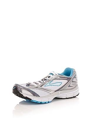Brooks Women's Summon 2 Running Shoe (Blue Horizon/Blue Glass/Black/White)