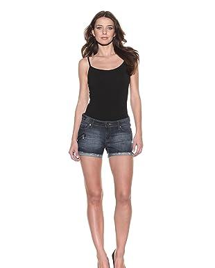 DL 1961 Premium Denim Women's Stella Shorts (Groupie)