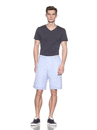 Riviera Club Men's Montecito Shorts (Light Blue)