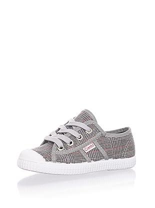 Cienta Kids Sneaker (Grey)