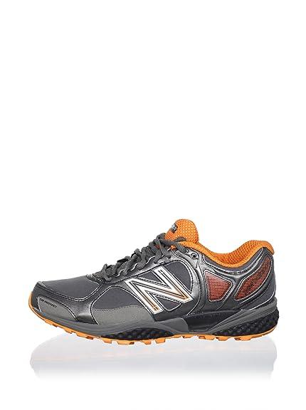 男子跑鞋海淘:New Balance 新百伦男款顶级越野跑鞋  MT1110