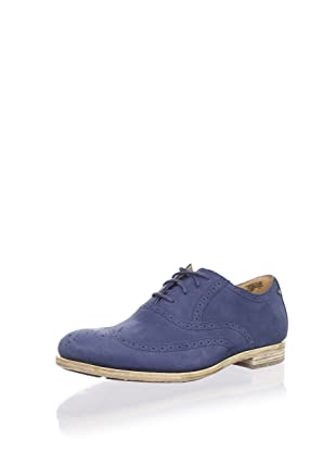 Rockport Men's Day To Night Wingtip Oxford (Blue)